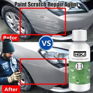 New Car Polish Paint Scratch Repair Agent Polishing Wax Paint Scratch Repair Remover Paint Care Maintenance Auto Detailing