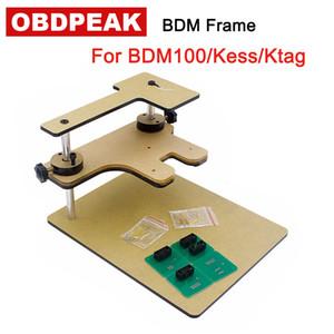 BDM Rahmen Tests können für BDM 100 Test ECU Programmierer und fgtech Rahmenadapter Auto ECU ProgrammerTool