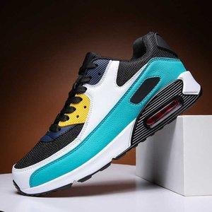 Bay Bot Günlük vulcanize Ayakkabı Erkek Hava Sneakers Aşıklar Zapatos Zapatillas Hombre Yeni Loafers Mesh Yüksek Kalite Işık 36-47