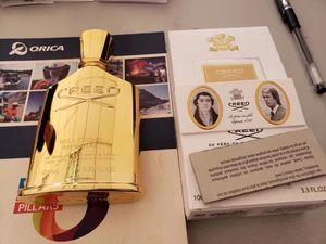 Самые свежие 1760 Кредо Millesime Eau De парфюмерный ладан Imperial для мужчин высокое качество 100мл сладкий запах свободный шопинг