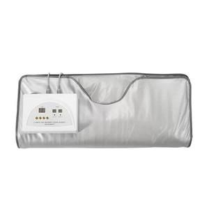 2019 Горячая продажа Сауна Отопление Одеяло Массаж тела Слим для Лимфодренажный сделать здоровье тела