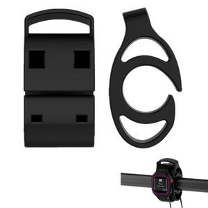 Nouvelle montre de silicone Type de monture vélo guidon Support vélo Porte pour Garmin Approach s1 s3 Fenix Forerunner Bicycle Parts