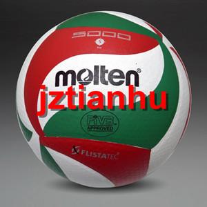 All'ingrosso-Molten Soft Touch sfera di pallavolo V5M5000 A +++ Qualità partita e allenamento di pallavolo ufficiale Dimensioni e peso Pallavolo Pallavolo