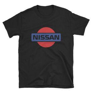 Nissan maglietta Nismo Skyline R32 Gtr Jdm Camicia