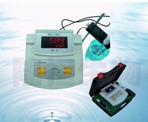 PH-2601 PH / Temp Meter Table de test PH Testeur de table PH et testeur de température Instrument de test de pH