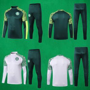 19 20 Palmeiras chándales de fútbol hombre del fútbol jersey y pantalones de entrenamiento 2019/20 palmeiras se adaptan a sistemas de entrenamiento deportivo