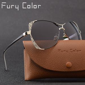 Star Style HD Polarized Women Luxury Sunglasses Brand Designer latest female UV400 ladies Sun Glasses with box CX200704