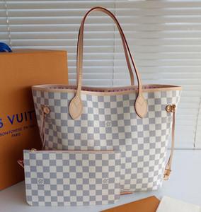 Classic Lady's Handbag 7a High-Fin Custom Quality Handbag Fashion Business Casual Style Metal Accessories Bolsa de Compras