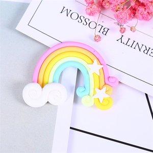 10 Rainbow Color SOUPLE Slime Kit Slime Diy Charms Clay Lizun Slime Outils Jouets d'apprentissage pour les enfants en pâte polymère Moisissures