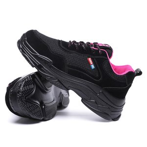 2019 soft and comfortable women tennis shoes lace-up breathable mesh women tennis shoes Female Walking Shoes k4