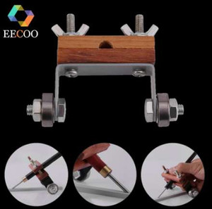 EECOO Guía de afilado Juntas de filo de filo Herramientas de graver para la carpintería Talla cuchillos Afilador