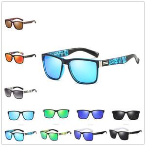 Мужчины Женщины Конструктор поляризованные Покрытие Sunglasse UV400 велосипедного ВС Очки Открытый спортивный леопард вождения очки унисекс Luxury Eyewear E22711