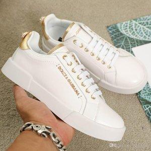 HOT 2020 späteste Explosion Paar Schuhe Sportfreizeitschuhe Luxus-Designer-Schuhe Fashion Color Matching Wearable Top-Qualität mit dem Kasten
