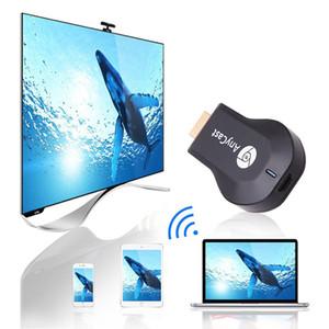 Anycast M2 M3 M4 Além disso M9 além de WiFi exibição Dongle receptor 1080P HDMI TV DLNA Airplay Miracast universal para iOS Mac Android