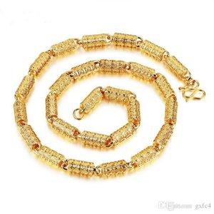 환불에 24K SOLID GOLD GF FINISH 두꺼운 마이애미 쿠바 LINK 목걸이 체인 11mm 146G 7 일 이유 없다