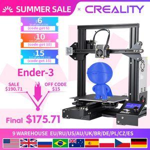 CREALITY 3D اندر-3 طابعة طباعة أقنعة برو المغناطيسي بناء اللوحة استئناف انقطاع التيار الكهربائي الطباعة DIY KIT يعني حسنا التيار الكهربائي Sweet07