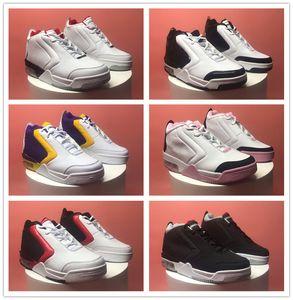 kutu ile Big Fonu Siyah Beyaz Pembe Kadın Erkek Basketbol Ayakkabı Jumpman GS Erik Sis Sokak Eğitimi Erkek Bayan Tasarımcı spor sneaker
