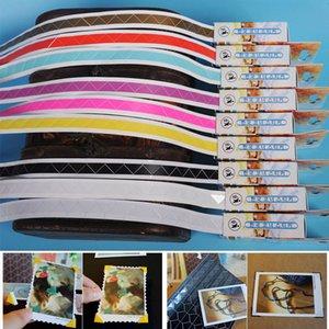 Kırtasiye Çerçeve Dekor DIY Kağıt Çıkartma Çevre Koruma PVC Köşe Scrapbook Ev Dekorasyonu Fotoğraf Köşesi