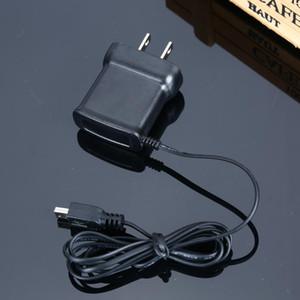 Nuovo Adattatore di alimentazione 5V 500mAh 800mAh UE AU Stati Uniti di serie caricatore mobile di corsa del telefono per Samsung Mobile