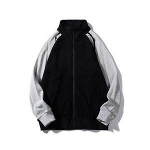19SS Designer Mens Woemen Brand Cardigan Jackets Fashion Casual Long Sleeve Blouse Top High Quality Coats Sweatshirts Size M-2XL B101431Q