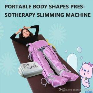 tam vücut masajı presoterapia presotherapy lenf drenaj takım makinesi 2019 yeni presoterapia pressoterapi