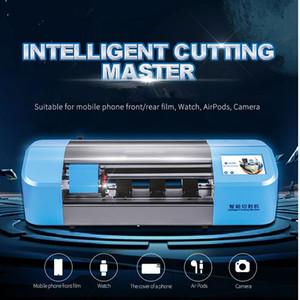 SUNSHINE SS-890C máquina de corte inteligente for Mobile tela LCD Telefone Back Cover Proteja Film Auto Ferramenta de Corte