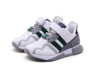 New Spring Autumn Fashion Baby Girl Children Mesh Shoe Boy Casual Breathable Sport Sneaker Kid Trainer Toddler