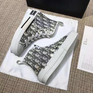 Trend 2019 neue Buchstaben Allstar-Männer Schuhe Frauen Schuhe Marke lässig hoch Hilfe Low Hilfe Leinwand klassische Skateboard Laufschuhe 35-45