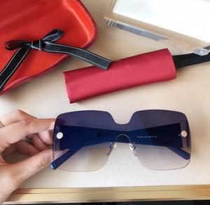 أعلى نوعية جديدة 2088 رجل رجل نظارات شمس نظارات الشمس النساء النظارات الشمسية الاسلوب المناسب يحمي عيون Gafas دي سول هلالية دي سولي مع مربع