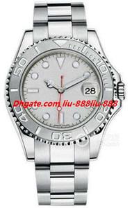 Relógio de luxo 11 Estilo 40 milímetros Mens Strap Watch Calendar 116.655 268.655 116.622 168.622 116.621 homens Automático Moda Relógios de pulso