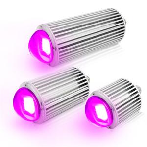 E27 LED grow light 60W 120W 180W LED haute luminosité lumières AC85-265V lampe torchis pour les plantes hydroponiques intérieur tente