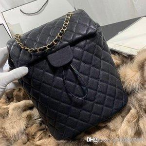 Высокое качество, модный бренд мужчины и женщины ромбовидная сумка на плечо, рюкзак, школьная сумка, флип-сумка трех размеров, три цвета модель 91122 с pac