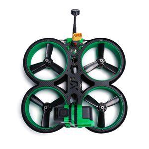 iFlight Green Hornet 3inch SucceX-E Mini F4 Runcam 2 CineWhoop 4S FPV Yarışı RC Drone RC Multicopter Quadcopter multicopter