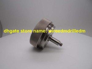 X196-C131-H01 rolo inferior eixo de aço inoxidável para Mitsubishi DWC-FA, FA-20P Wire EDM máquinas X196C131H01