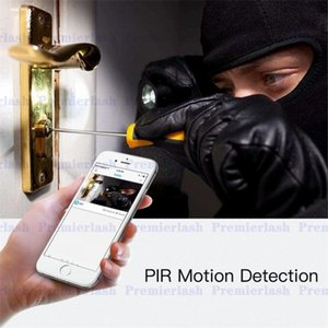2019 EKEN Smart Home Video الجرس 720P HD للاتصال واي فاي كاميرا فيديو في الوقت الحقيقي اتجاهين صوت عدسة زاوية واسعة للرؤية الليلية شرطة التدخل السريع