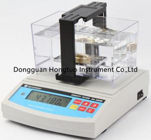 DA-300M China Densitômetro Profissional Preço de Fábrica, Instrumento usado para Medir Gravidade Específica para Forjamento e Fundição