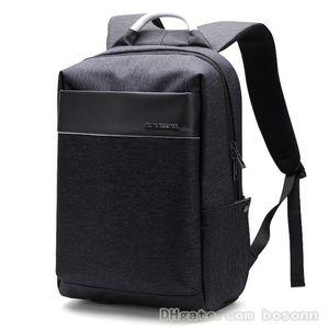 Mochilas marca Laptop Backpack Anti-roubo de bolsa escola impermeável para mulheres dos homens com Porta USB se encaixa laptop de 15,6 polegadas