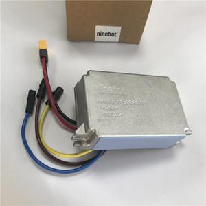 Peças Controlador original para Controle Ninebot MAX G30 KickScooter dobrável inteligente Scooter elétrico Mãe PCB Board Acessórios