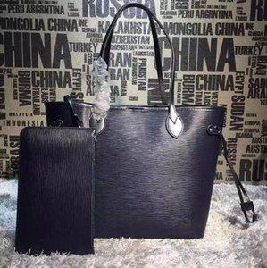 2019 neue Frauen Designer-Handtaschen Tote Kupplung Schultertaschen Einkaufstasche hochwertige Reisetaschen im klassischen Stil heißen Verkaufs