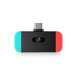 محول بلوتوث الارسال الصوت للحصول على نينتندو مفتاح USB C موصل للAirPods PS4 بوس سوني وسماعات بلوتوث