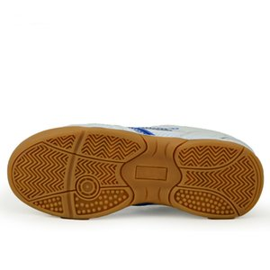 Deportes zapatillas de Estabilidad antideslizantes ping-pong zapatos transpirables de juegos infantil zapatos Zapatos de voleibol