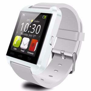 U8 Smart Watch Passometer Altimeter Music Player Wrist Watch Remote Control Photography Sports Watch