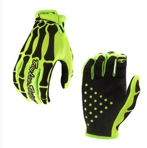 2020 TLD Motorrad Selbst Handschuhe neue Art und Weise voller Fingerhandschuh Mountainbike Outdoor-Sport atmungsaktive Handschuhe
