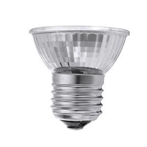 AC220V 25W 50W 75W UVA + UVB Emitter chauffe Incubateur Reptile Heat Lampe Pet Ampoule - 75W