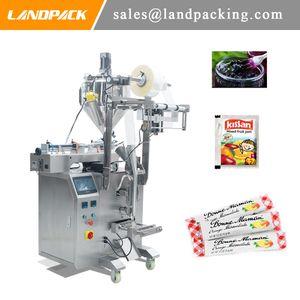 Niedriger Preis Jam Marmalade Vertical Form Fill Seal Machine Price