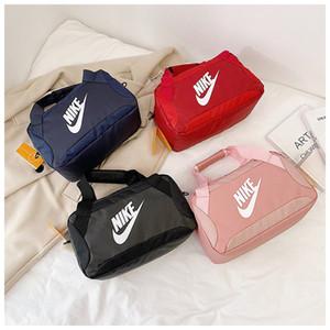 Горячие Продажа Brand Men Спорт Рюкзак мешок плеча Креста тела высокого качества вскользь сумки полиэстер Женщины сумка Бесплатная доставка B103949Y