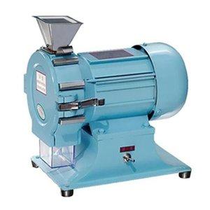 instrumento laboratorio amoladora micro planta de la máquina de pulir planta mini molino pulverizador máquina amoladora grano suelo