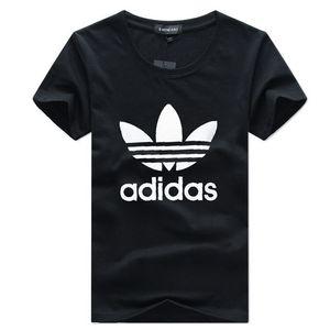 2019 marca famosa Homens camiseta de crocodilo Casual de manga curta T-shirt dos homens imprimir camisetas camisetas hombre tops tees TShirt 1k