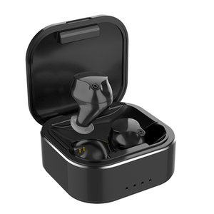 TWS سماعات بلوتوث 5.0 الرياضة سماعة بلوتوث اللاسلكية دعم HD نداء سيري الشحن صندوق الحرة الشحن السوبر ذات نوعية جيدة