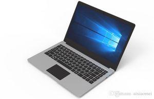 2019 trasporto libero mini computer portatile Windows 10 2G 4GB di RAM 32G 64GB EMMC Ultrabook portatile tablet da 14 pollici con il prezzo più basso